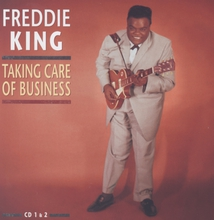 TAKING CARE OF BUSINESS (1956-1973)