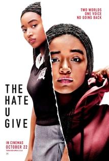 THE HATE U GIVE : LA HAINE QU'ON DONNE