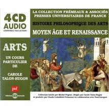 LE HISTOIRE PHILOSOPHIQUE DES ARTS - CLASSICISME