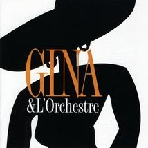 GINA & L'ORCHESTRE