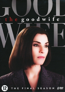 THE GOOD WIFE - 7/3