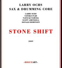 STONE SHIFT