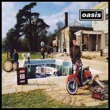 BE HERE NOW (20TH ANNIVERSARY EDITION)