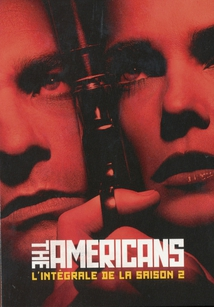 THE AMERICANS - 2/1