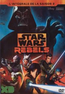 STAR WARS REBELS - 2