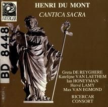 CANTICA SACRA (1652)