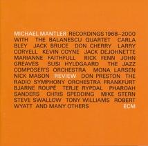 REVIEW: RECORDINGS 1968-2000