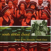 SOUTH AFRICAN CHORAL