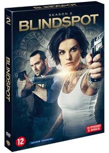 BLINDSPOT - 2