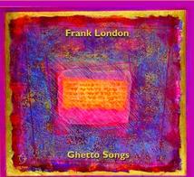 GHETTO SONGS
