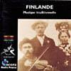 FINLANDE: MUSIQUE TRADITIONNELLE