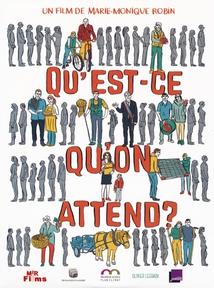 QU'EST-CE QU'ON ATTEND ?