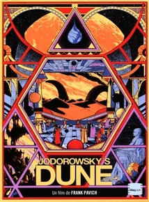 JODOROWSKY'S DUNE (ÉDITION COLLECTOR)