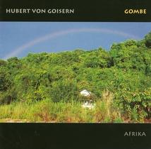 GOMBE, AFRIKA