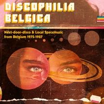 DISCOPHILIA BELGICA