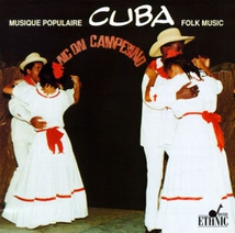 CUBA: MUSICA CAMPESINA - MUSIQUE POPULAIRE