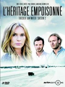 L'HÉRITAGE EMPOISONNÉ - 2