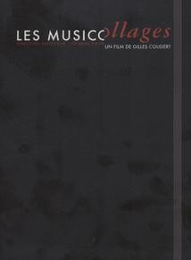 LES MUSICOLLAGES - (LIVRE-DVD)