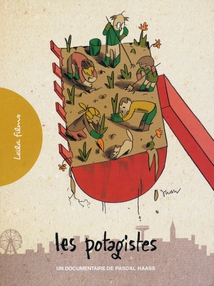LES POTAGISTES