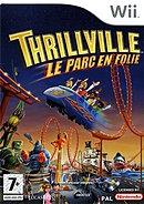 THRILLVILLE : PARC EN FOLIE - Wii