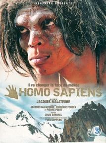 HOMO SAPIENS - DVD (ÉDITION COLLECTOR)