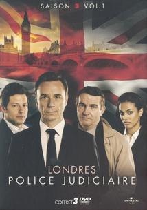LONDRES POLICE JUDICIAIRE - 3/1