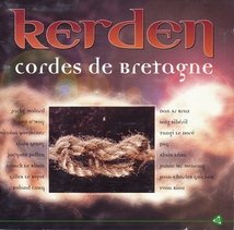 KERDEN: CORDES DE BRETAGNE