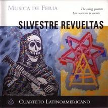 MUSICA DE FERIA: QUATUORS 1-4