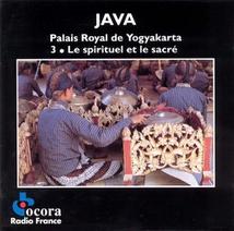 JAVA: PALAIS ROYAL DE YOGYAKARTA 3, LE SPIRITUEL ET LE SACRÉ