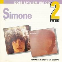2 EM 1: FACE A FACE - SIMONE