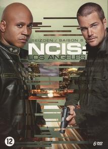 NCIS: LOS ANGELES - 6/3