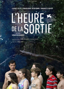 L'HEURE DE LA SORTIE