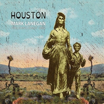 HOUSTON (PUBLISHING DEMOS 2002)