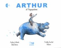 ARTHUR ET L'HIPPOPOTAME