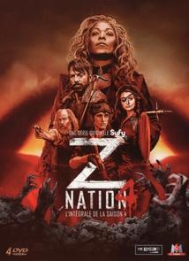 Z NATION - 4