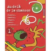 AU-DELÀ DE LA CHANSON 1 : SPÉCIAL CYCLE II