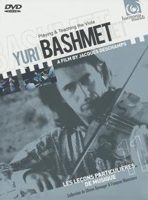 YURI BASHMET