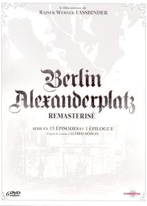 BERLIN ALEXANDERPLATZ - 1 & 2