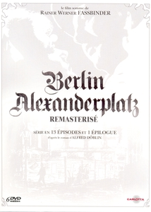 BERLIN ALEXANDERPLATZ - 5 & 6