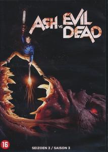ASH VS. EVIL DEAD - 3