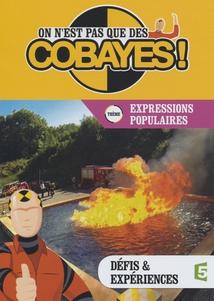 ON N'EST PAS QUE DES COBAYES ! - EXPRESSIONS POPULAIRES