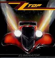 ELIMINATOR (DELUXE EDITION)
