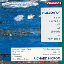 SEA-SURFACE FULL OF CLOUDS / ROMANZA