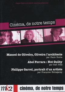 ABEL FERRARA : NOT GUILTY