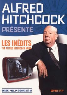 ALFRED HITCHCOCK PRÉSENTE (LES INÉDITS) - 3/2