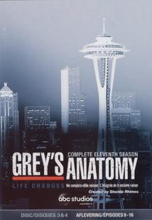 GREY'S ANATOMY - 11/2