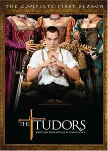 LES TUDORS - 1/1