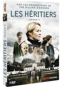 LES HÉRITIERS - 3