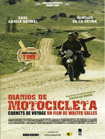 CARNETS DE VOYAGE (MOTORCYCLE DIARIES)
