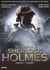 LES RIVAUX DE SHERLOCK HOLMES - 1/1